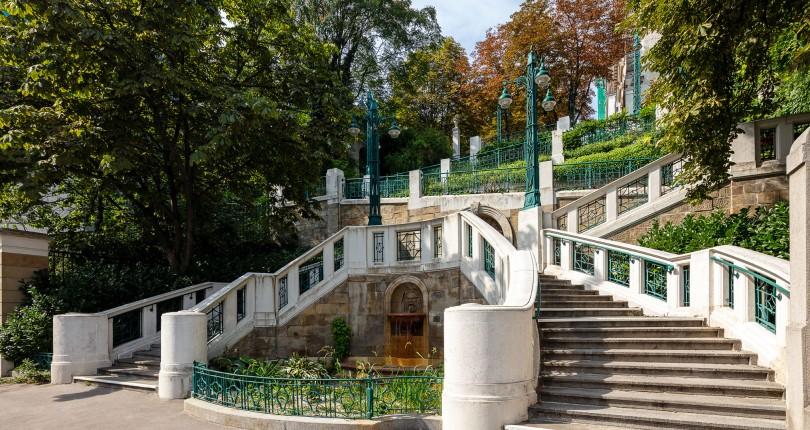 Vision Estate und Pegasus erwerben historisches Palais in Wien